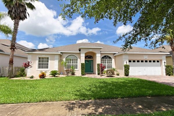 5 bedroom homes. 5 Bedroom Homes Orlando Vacation Villa  Florida Bees USA